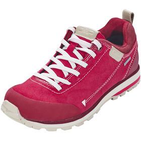 CMP Campagnolo Elettra Low WP - Calzado Mujer - rojo